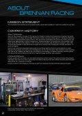 PRODUCT CATALOGUE - Brennan Racing - Page 2