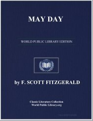 MAY DAY - World eBook Library - World Public Library