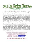March 2012 Newsletter - Paul Zimmerman Roses - Page 6