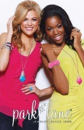 Park Lane Jewelry 2013 Catalog US