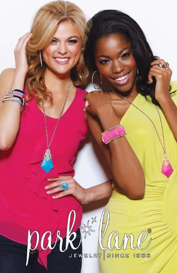 Park Lane Jewelry 2013 Catalog US