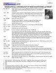 eLumenate: Rose Hawthorne - Third Order - Page 7