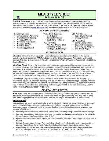 apa cribsheet Apa lite for college papers is a concise guide to crafting research papers in the   apa lite succeeds the apa crib sheet developed by professor dewey in.