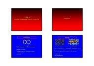 Chapter 19 Polycyclic & Heterocyclic Aromatic Compounds ...