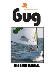 Bug Rigging Manual - Laser Centre Switzerland