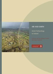 Aerial Archaeology in Ireland - The Heritage Council
