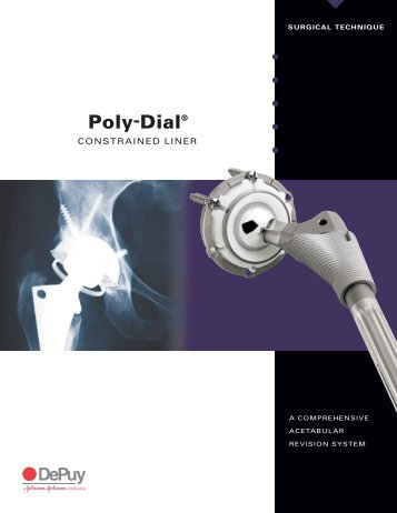 Poly-Dial®