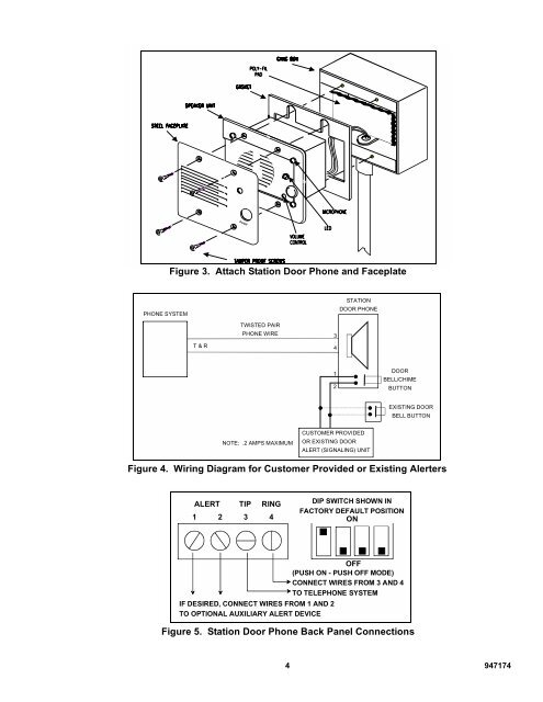 PHONE SYSTEM PUSH Figure on bogen paging systems, industrial paging systems, cisco phones systems,
