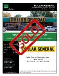 Nederland Dollar General