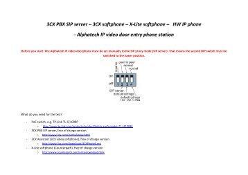 3cx Version 14 Download