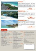 7 jours 2'170.- ALL INCLUSIVE - Lets travel - Page 2
