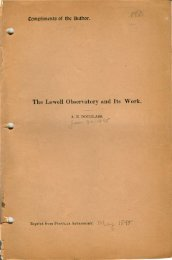 Douglass, AE_The Lowell Observatory and Its Work_1895.pdf
