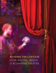 BEYOND THE CURTAIN How Digital MeDia is ... - Avonova