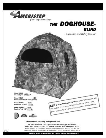 Doghouse Magazines