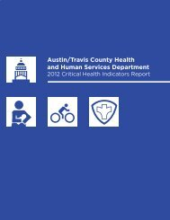 Austin/Travis County Health and Human Services Department