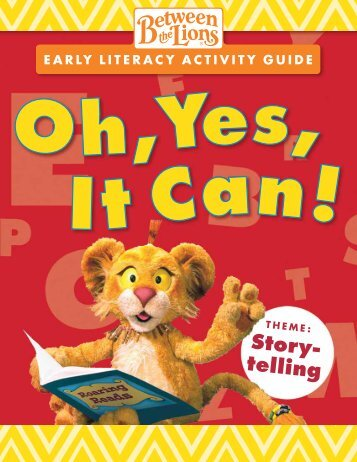 Story- telling - PBS Kids