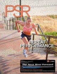 PERFORMANCE REPEAT - SportsOneSource.com