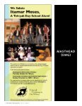 the BeRkeley Rep magazINe - Berkeley Repertory Theatre - Page 6
