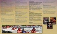 2012 Spring/Summer Events Calendar - Historic Jonesborough, TN