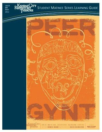 Peer Gynt - The Kansas City Repertory Theatre