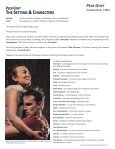 Peer Gynt - The Kansas City Repertory Theatre - Page 5