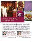 HEALTH & HAPPINESS: - Page 4