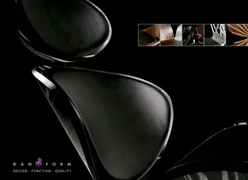 Strange W W W D A N F O R M D K Caraccident5 Cool Chair Designs And Ideas Caraccident5Info