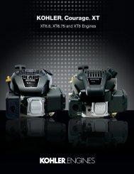 per SAE J1940 - Kohler Engines