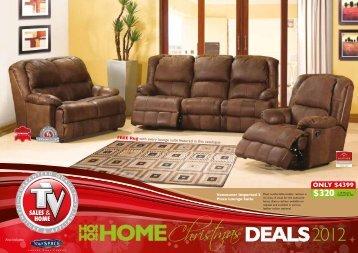 HO!HOME - TV Sales & Home