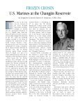 FROZEN CHOSIN, U.S. Marines at the Changjin Reservoir - Page 3