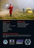 Ralli juhis 1 - Saaremaa Rally - Page 3