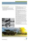Munitions - Chemring Group PLC - Page 7