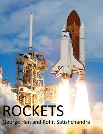 Rockets - the Scientia Review