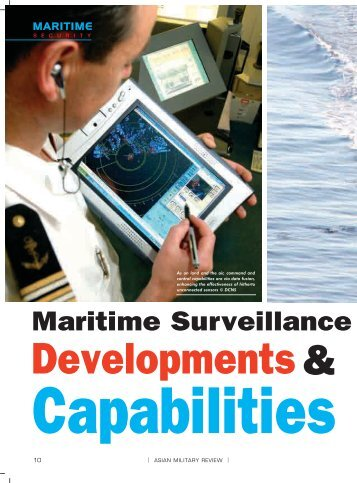 Maritime Surveillance and Reco - IQPC.com