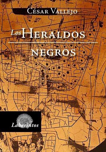 HERALDOS NEGROS
