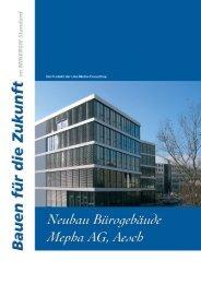 Aufbruchstimmung in Aesch - Lika-Media-Consulting
