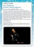 Ohjelma - Karvia - Page 4
