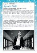 Ohjelma - Karvia - Page 5