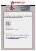 Introduction - PowerPro RTO - Page 6