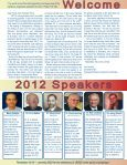 2012 - Winnipeg Prophecy Conference - Page 2