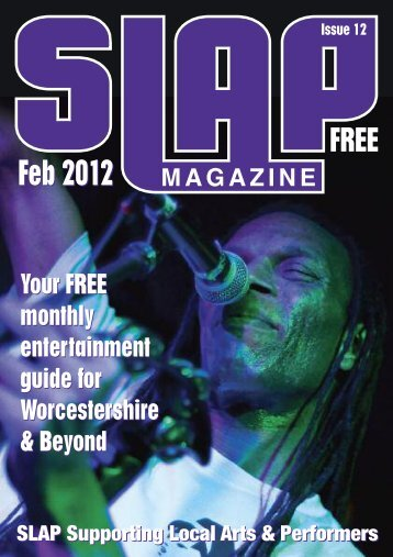 Feb 20 12 - SlapMag.co.uk