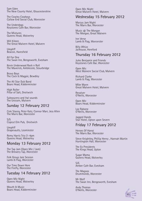 Feb 20 12 - SlapMag.co.uk