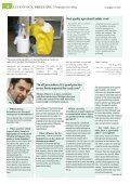 Shorter Milking Time Thanks To Dry Udder cleaning - Page 4