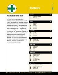Download Full Hurst 5000 PSI Catalog (PDF Format - The TarHEEL
