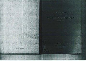 Description of the Madsen.pdf - Forgotten Weapons