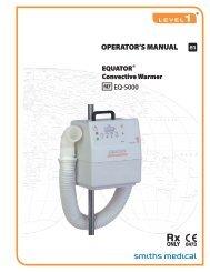 EQUATOR® Convective Warmer - Smiths Medical