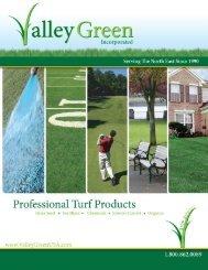 Valley Green Catalog