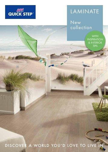 Brochure - Premium Floors