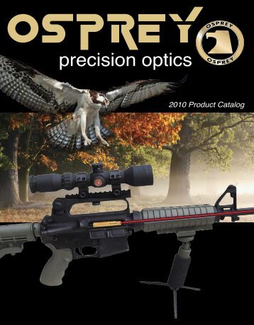 precision optics - Osprey Optics