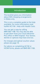 97216099887 HC12W - NHS Business Services Authority - Page 2